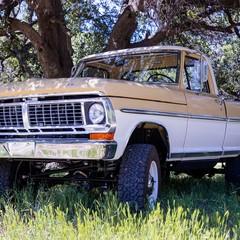 Foto 25 de 38 de la galería icon-4x4-ranger-1970-reformer-series en Motorpasión México
