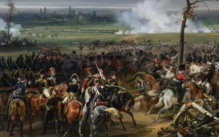 Batallas Napoleonicas Francia