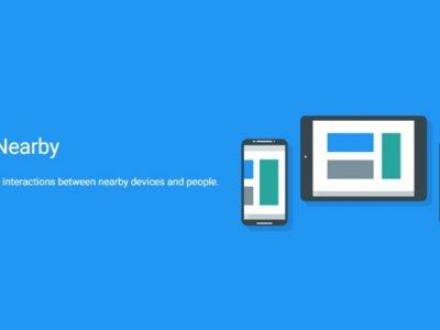 Nerby, la función para conectarnos con nuestro alrededor llega con Play Services 7.8