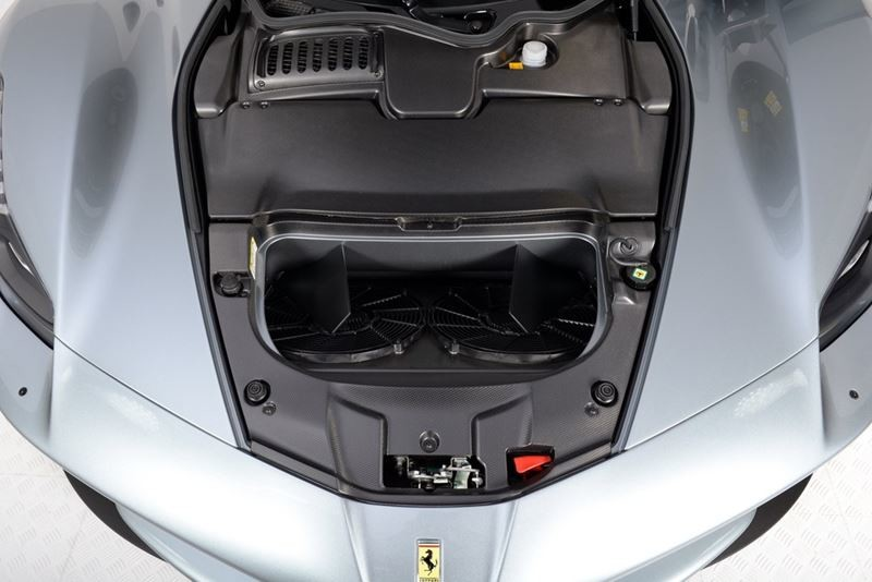 Foto de Ferrari LaFerrari (33/38)