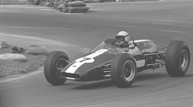 Antes de que Bernie Ecclestone dirigiese la F1 en Singapur ya tenían un Gran Premio