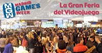 La feria Madrid Games Week calienta motores