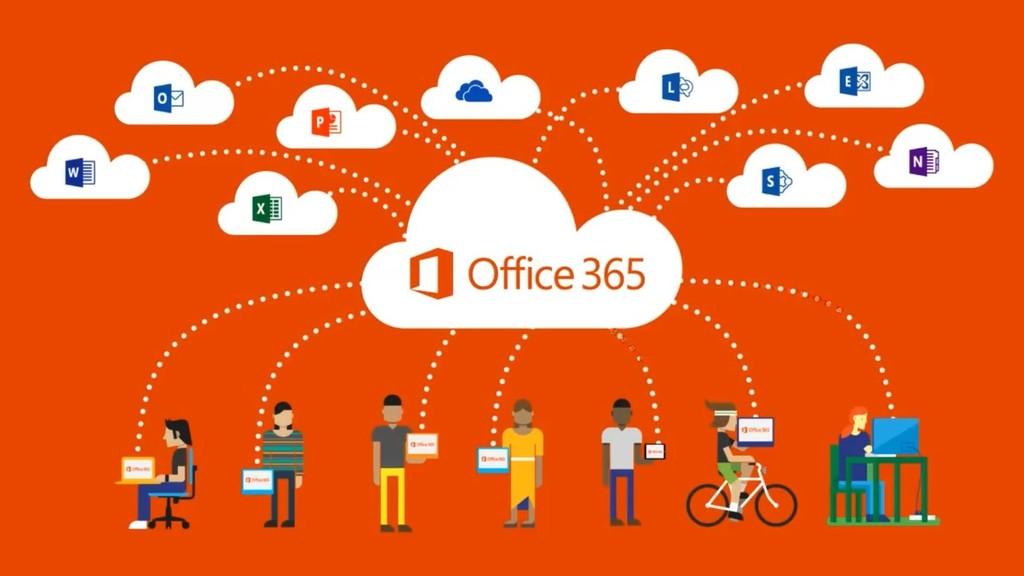 Microsoft lleva el manera oscuro a Office™ 365 para Mac™ adentro del Programa Office™ Insider en el Anillo Rápido
