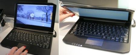 El Smartbook de Lenovo vendrá con Android