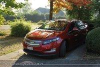 La NHTSA investiga el incendio de un Chevrolet Volt