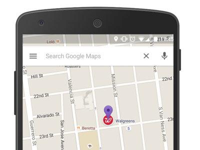 Google Maps para Android: así son los nuevos anuncios, ofertas y fichas de empresa que verás muy pronto