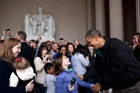 Mejores Fotos Barack Obama Pete Souza 10
