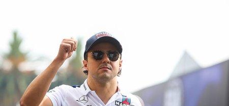 Felipe Massa anuncia su returo de la Fórmula 1... otra vez