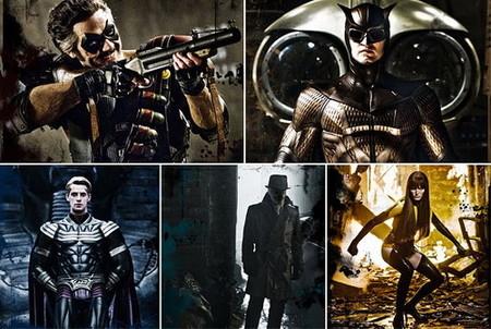 'Watchmen', duraciones para todos los gustos