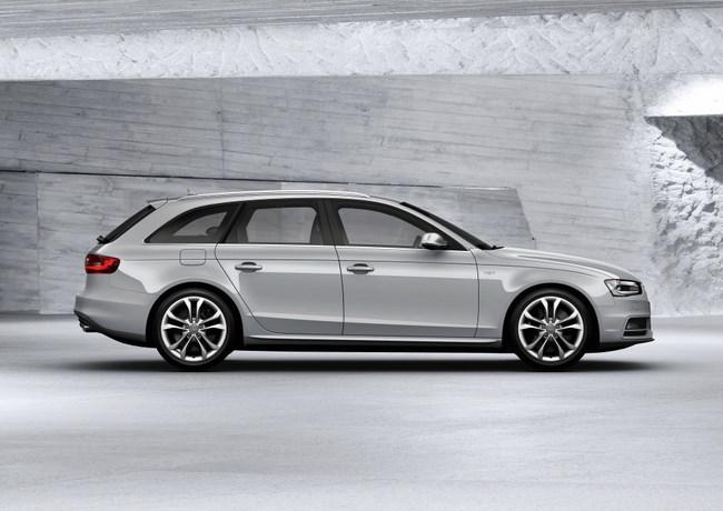 Foto de Audi S4 2012 (7/10)