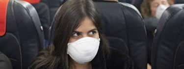 Usar cubrebocas y mascarillas N95 no tiene sentido si no estás contagiado de coronavirus, según la ciencia