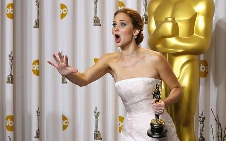 Jennifer Lawrence protagonizará 'The Rules of Inheritance' de Susanne Bier