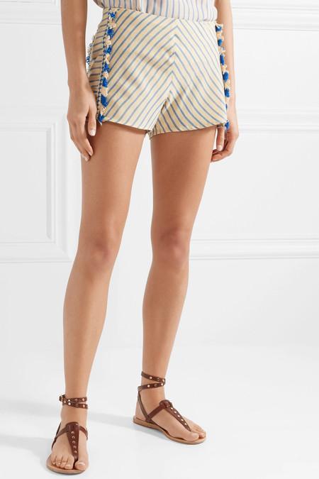 Rebajas Shorts 02