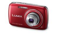 Panasonic presenta su nueva serie de cámaras compactas con estabilizador: Lumix S