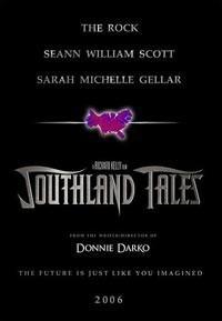 Después de 'Donnie Darko', Richard Kelly vuelve con 'Southland Tales'