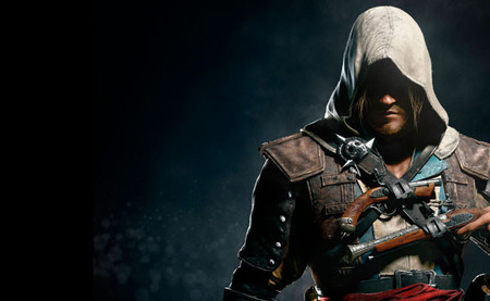 'Assassin's Creed IV: Black Flag' nos recuerda lo machote que es su protagonista [E3 2013]