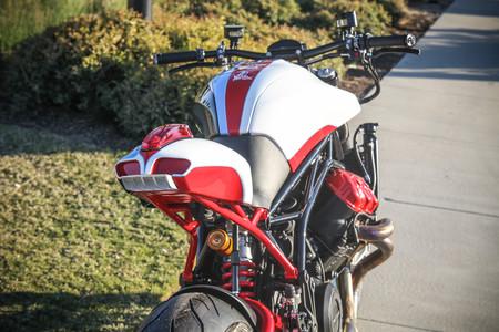 Fuller Moto Mst R 3