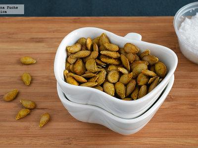 13 recetas saludables de snacks para picar entre horas