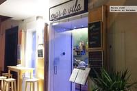Restaurante Mar a Vila, para ir de tapeo en Ibiza