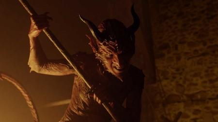 'Errementari. El herrero y el diablo': cuando el folclore vasco se encuentra con la mejor serie B diabólica