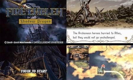 'Fire Emblem: Shadow Dragon', nuevas imágenes