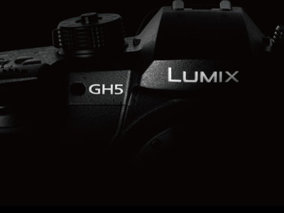 Lumix GH5 llegará en 2017 y será capaz de grabar 4K a 60p / 50p