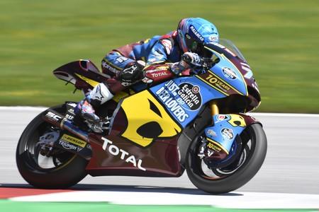 Alex Marquez Moto2 2020 3