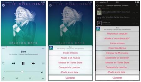 Apple Music Offline