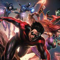 Los Jóvenes Titanes serán los primeros superhéroes de la nueva y ambiciosa plataforma de streaming de DC