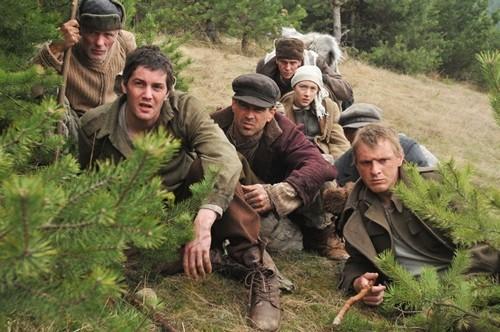 Foto de 'The Way Back', primeras imágenes de lo nuevo de Peter Weir (7/7)