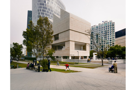 Museo en México