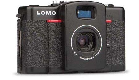 Nueva Lomo LC-Wide, ahora en panorámica