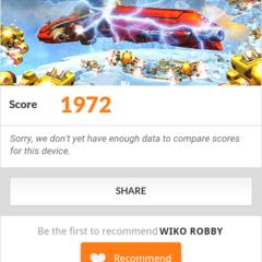 Foto 12 de 21 de la galería benchmarks-wiko-robby en Xataka Android