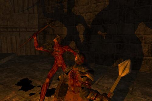 El clásico juego de PC, Blade The Edge of Darkness, regresa 20 años después con una versión actualizada, así se ve