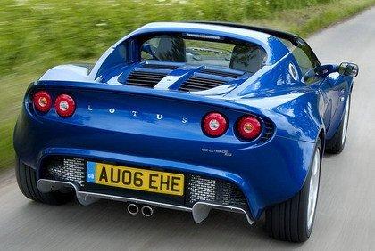 Lotus Elise S, desde 38.000 euros