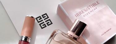 Givenchy lanza el perfume más Irresistible con el que voy a disfrutar todo el verano y que me ha enganchado por completo
