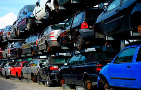 Plan renove 2020: cómo achatarrar un coche usado para solicitar las ayudas a la compra