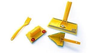 Pintar tu casa herramientas y equipo - Utensilios para pintar paredes ...