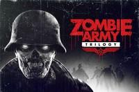 Zombie Army Trilogy tiene a tiro su desembarco en PC, PS4 y Xbox One