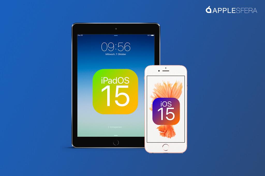 Los <strong>iPhone℗</strong> 6s y <strong>iPad℗</strong> Air 2 rompen récords y logran los seis y siete años de actualizaciones con iOS℗ 15 y iPadOS 15″>     </p> <p>La <a href=