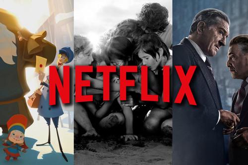 """Netflix y el cine: la evolución de un catálogo de """"originals"""" que ya planta cara a las productoras tradicionales"""