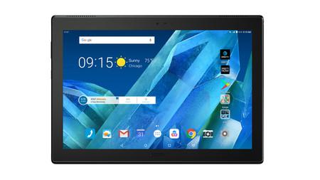 Moto Tab: Motorola vuelve a presentar una tablet cinco años después