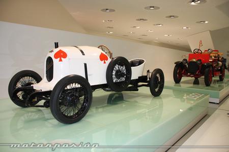 Los orígenes de Porsche
