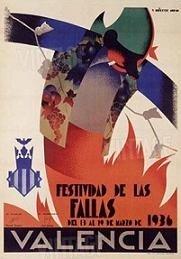 Gastronomía valenciana y Fallas, una combinación perfecta