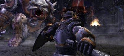 El señor de los anillos online gracias a Codemaster