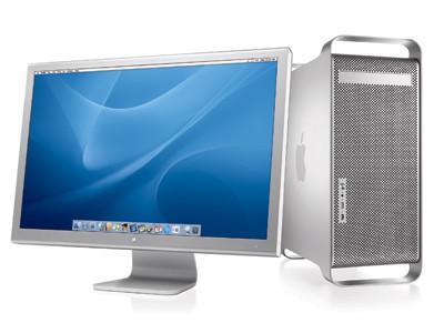 Mac Pro, nombre elegido para los Intel PowerMac