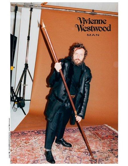 vivienne westwood otoño 2012/2013
