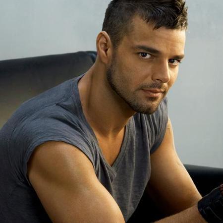 Ricky Martin por fin sale del armario
