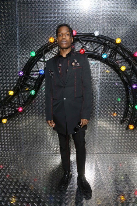 02 Dior Homme Mss17 Vip