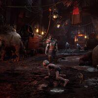 The Lord of the Rings: Gollum aprovechará al máximo la potencia de PS5 y las capacidades del DualSense